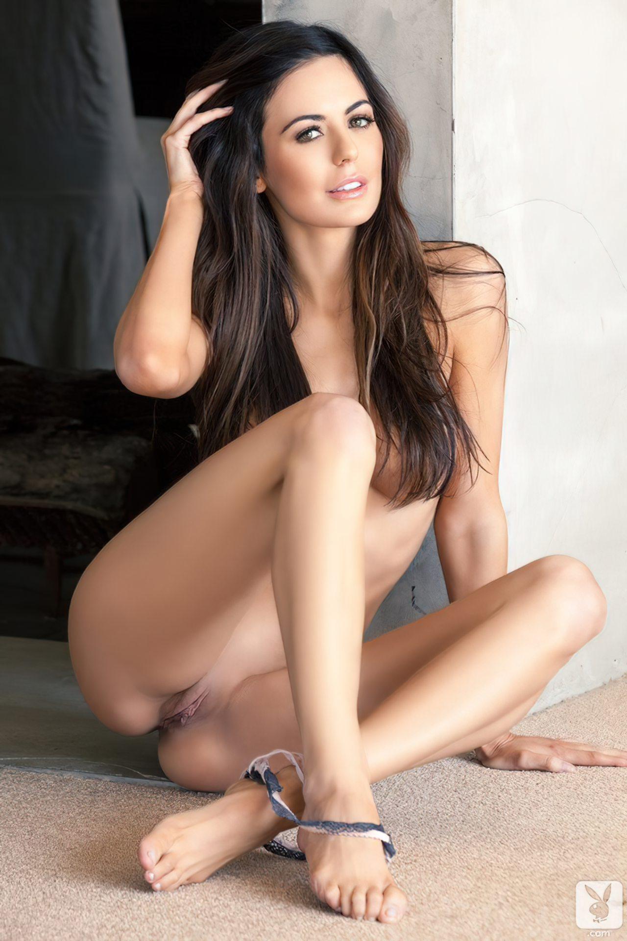Audrey Nicole Playboy (5)
