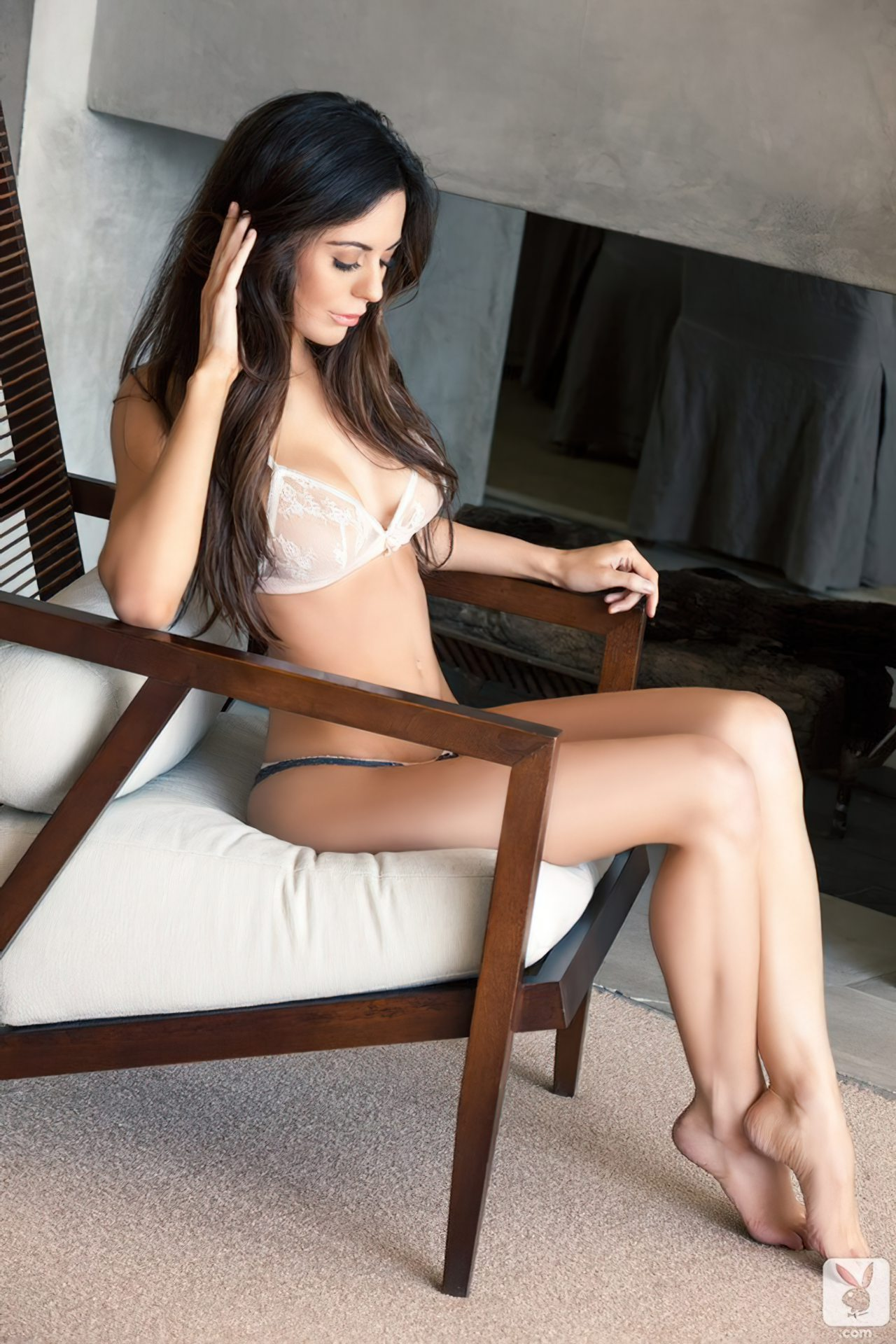 Audrey Nicole Playboy (9)
