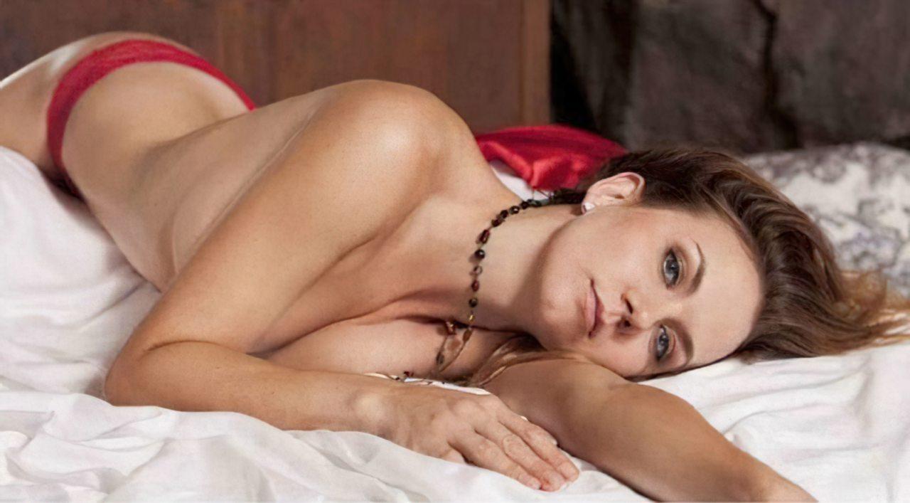 Michelle Vieth (28)
