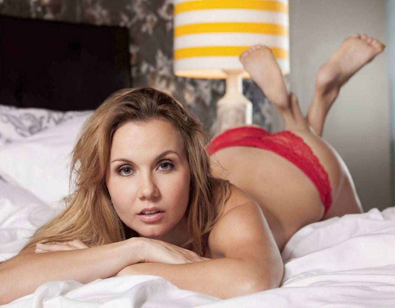 Michelle Vieth (29)