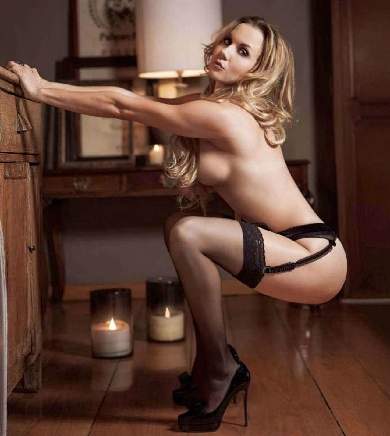 Michelle Vieth (35)