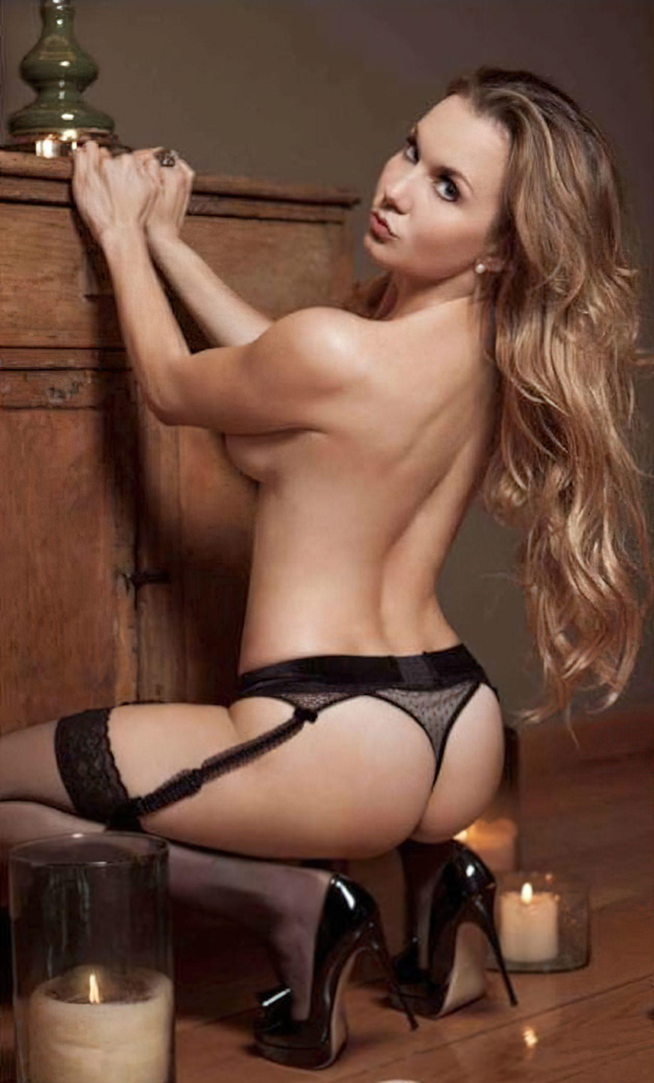 Michelle Vieth (36)
