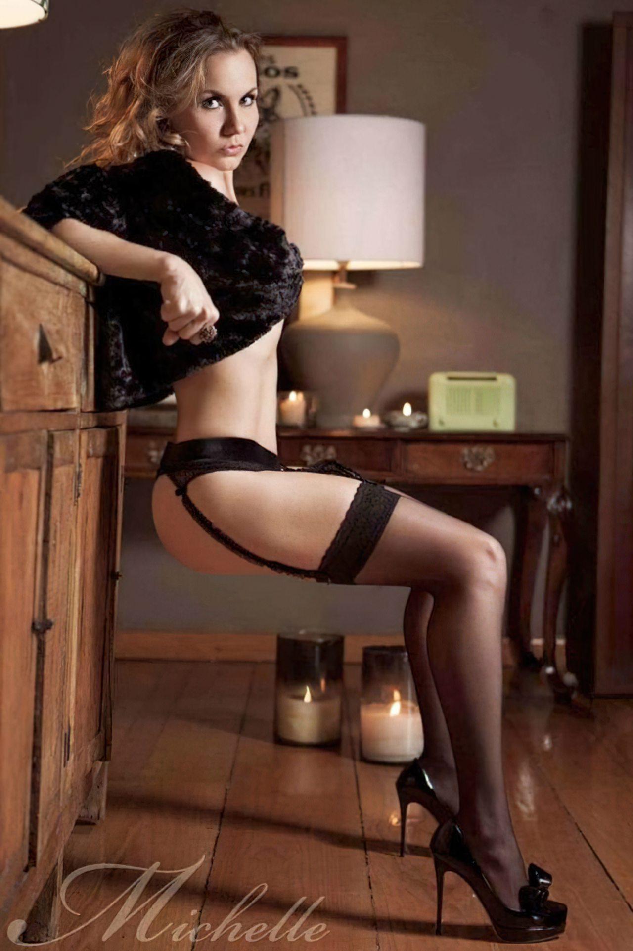 Michelle Vieth (37)