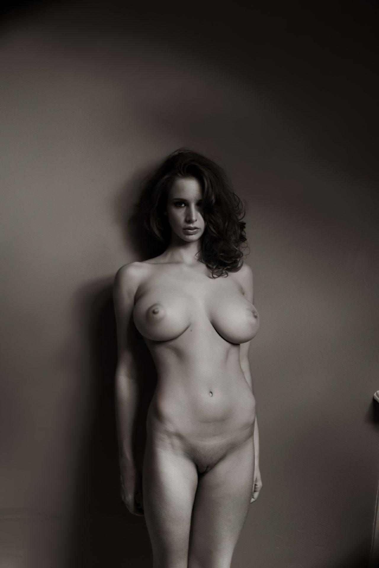 Mulher Inglesa Nua (8)