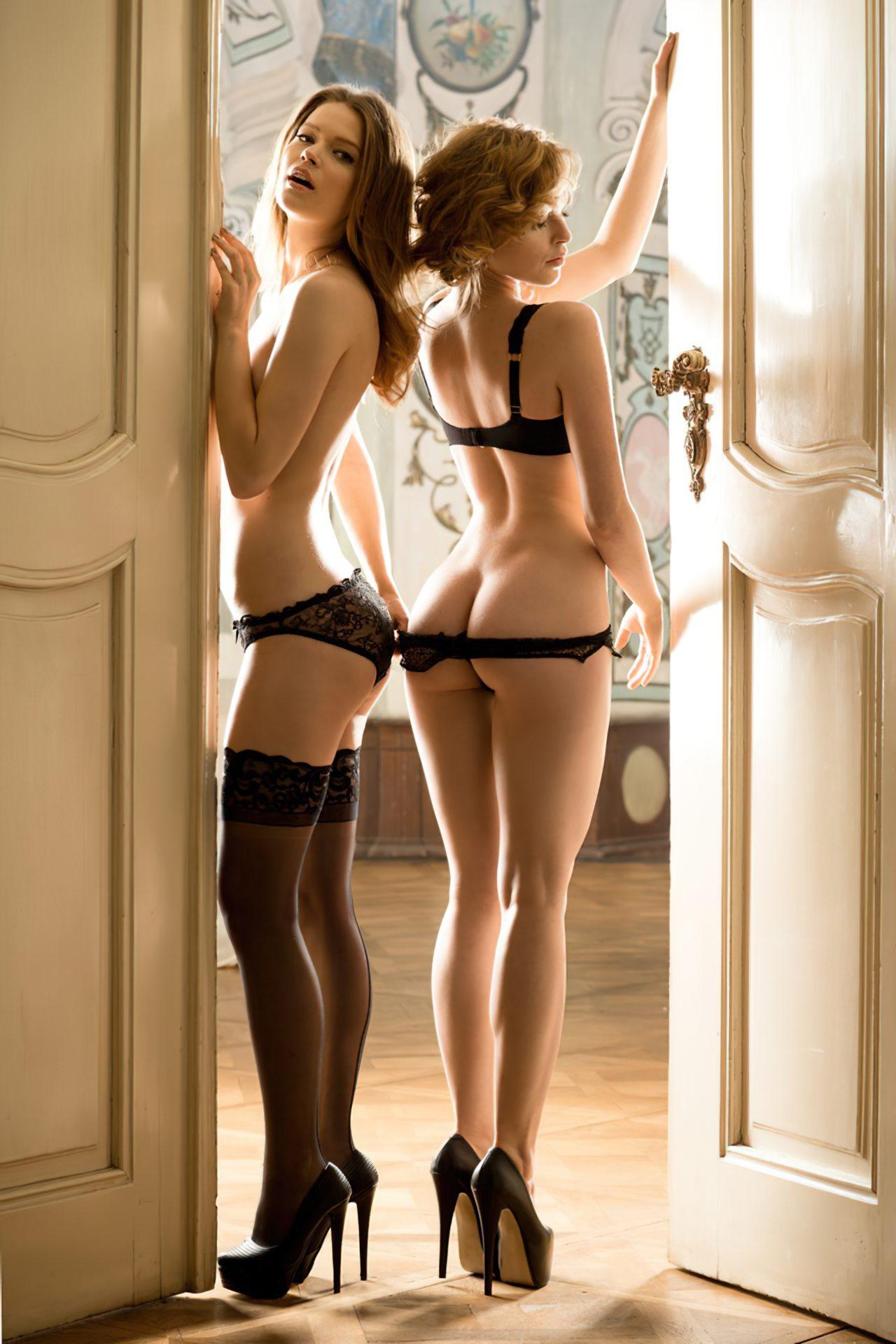 Mulheres da Playboy em Lingerie (5)