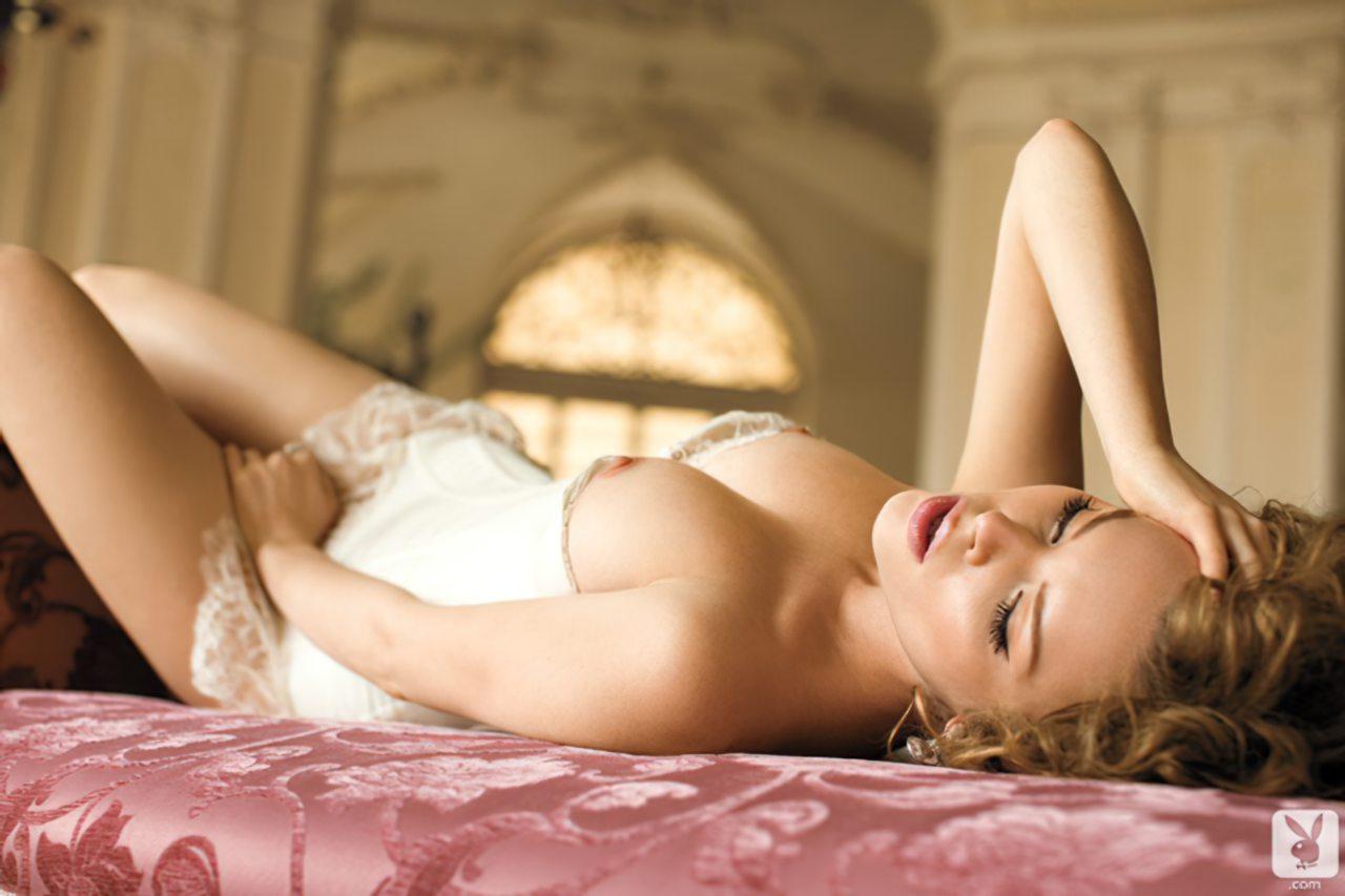 Mulheres da Playboy em Lingerie (15)