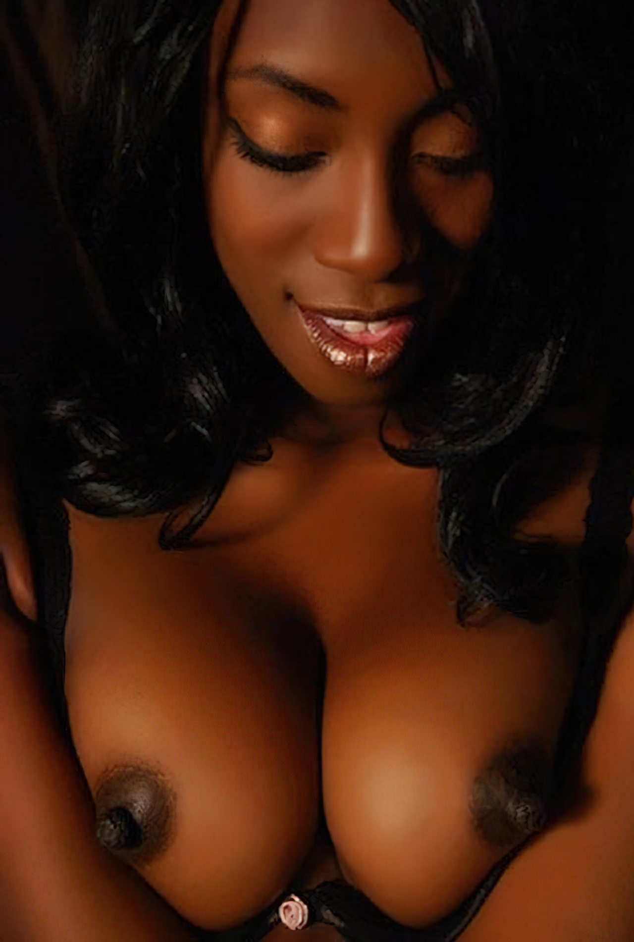 Mulheres Negras Bonitas (85)