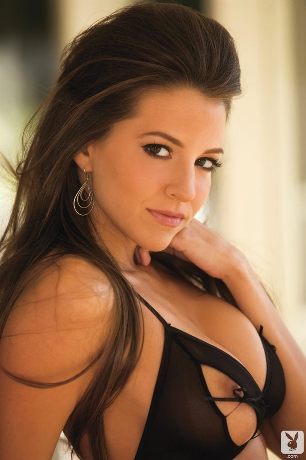 Shelby Chesnes (29)