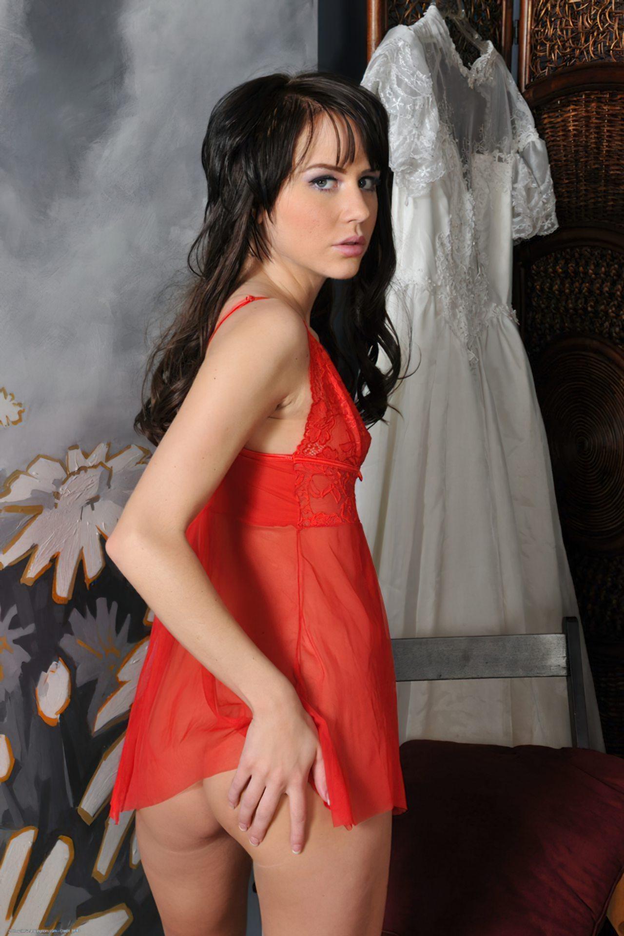 Vestidinho Vermelho (4)