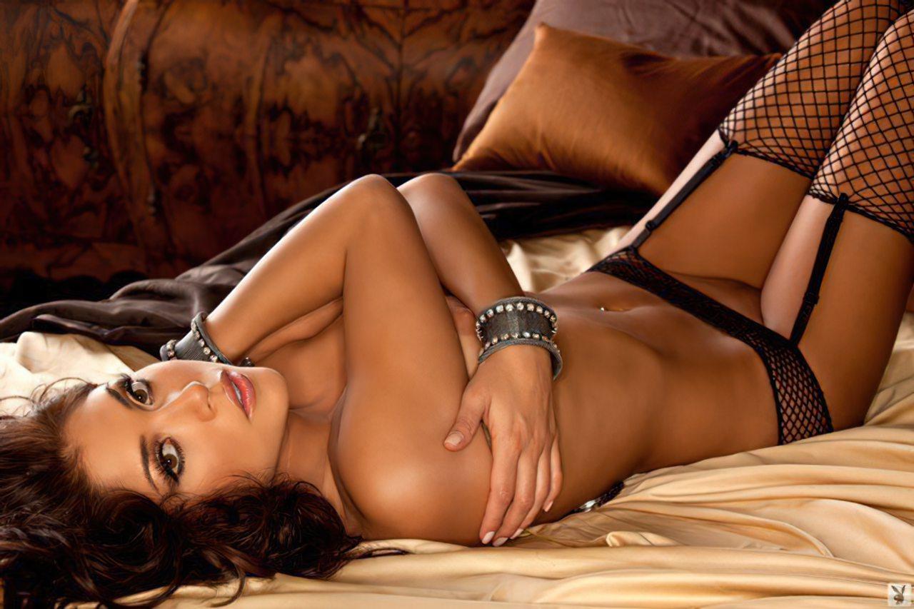 Arianny Celeste Nua (24)