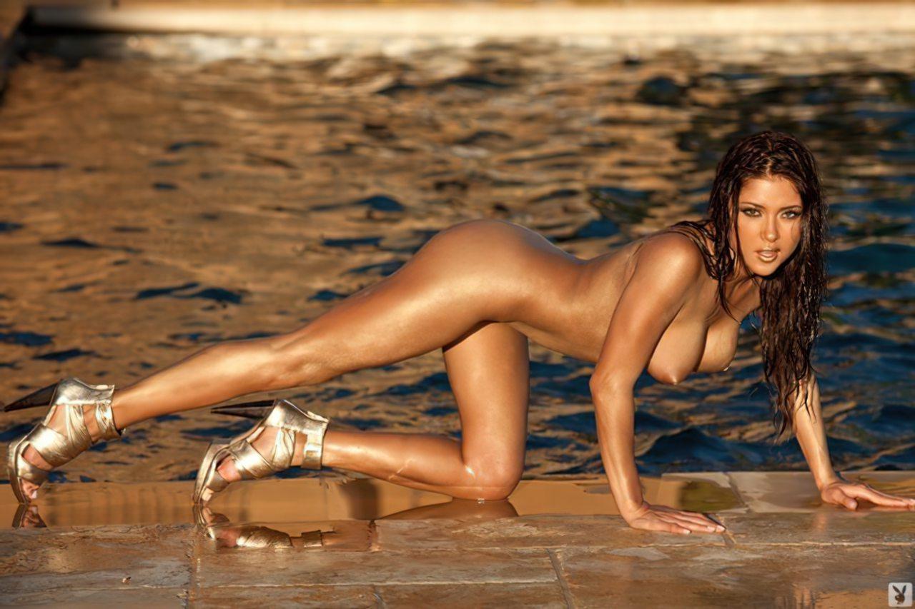 Arianny Celeste Nua (29)