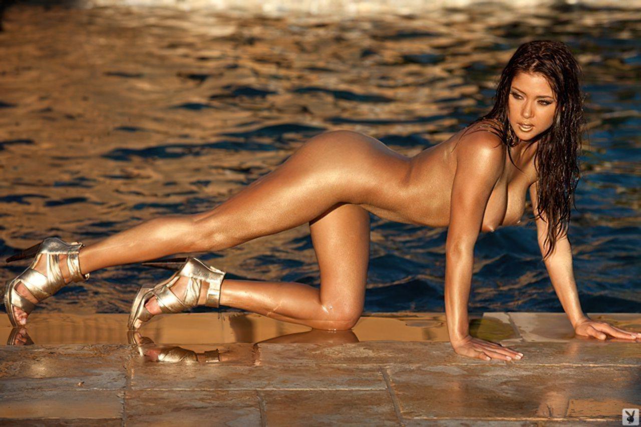 Arianny Celeste Nua (30)