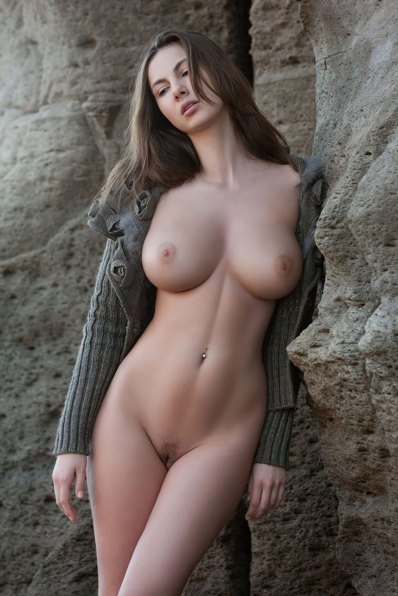 Mulher Nua (35)