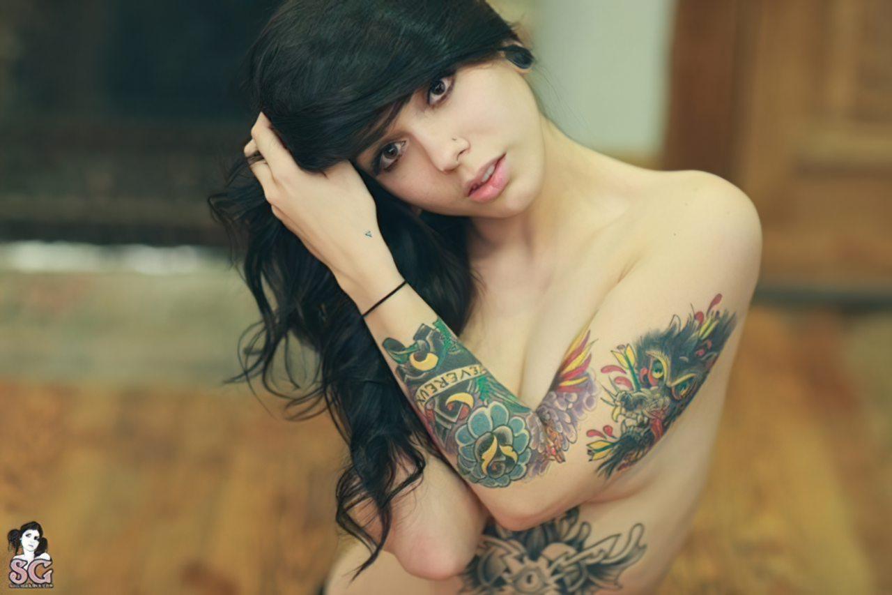 Corpinho Tatuado (1)