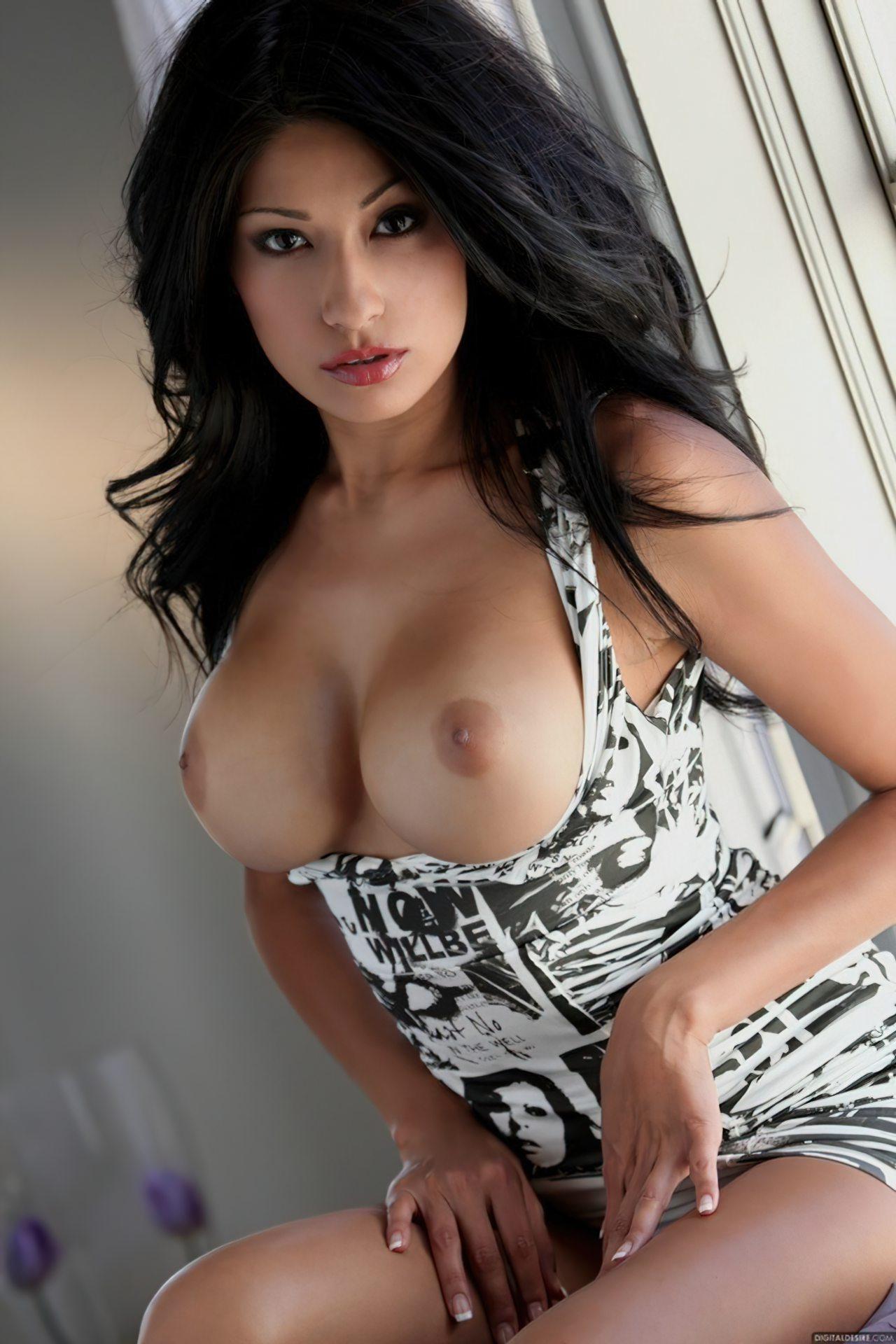 Jamine Foxx Sexy (21)