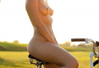 Passeando com a Bicicleta