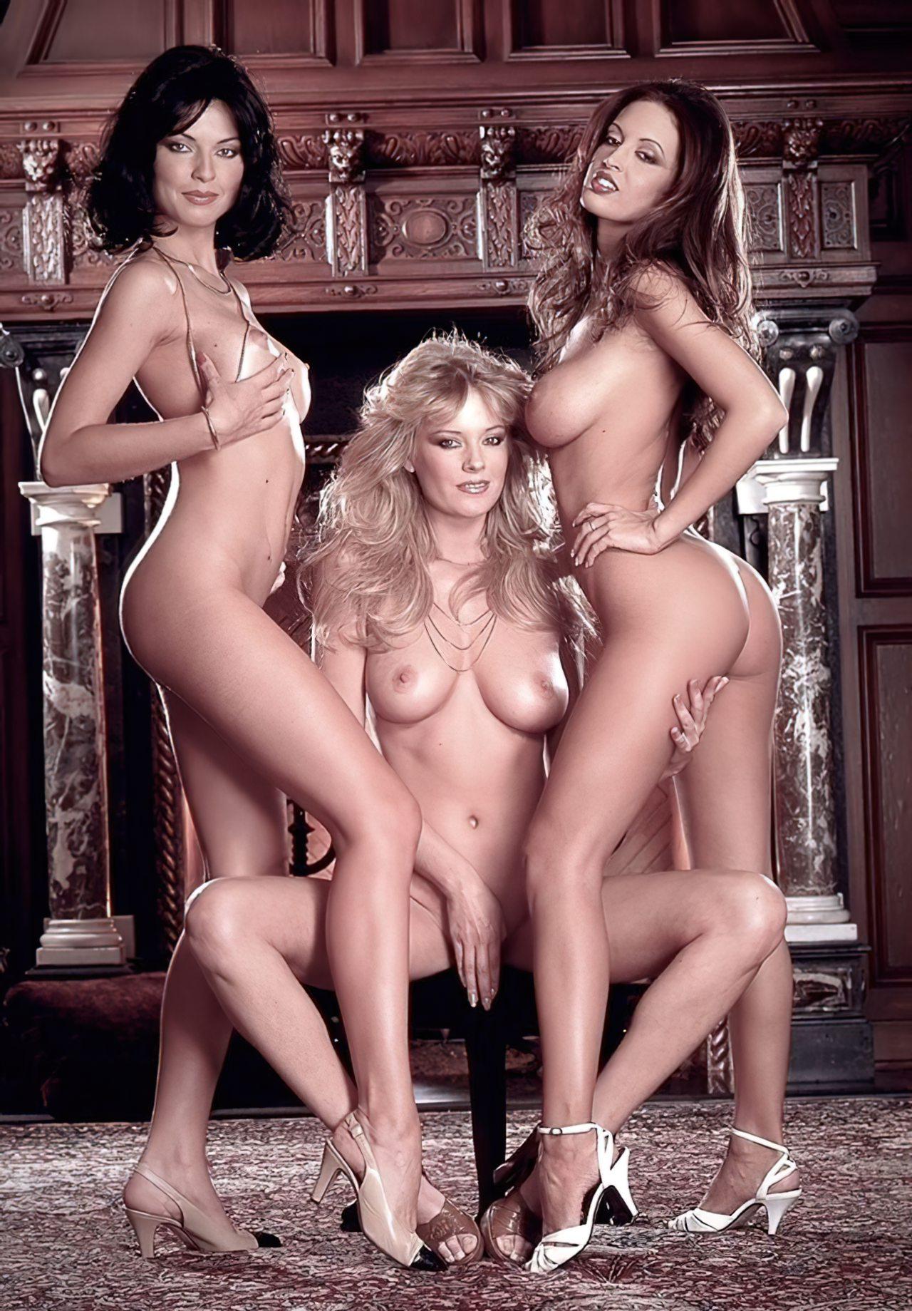 Mulheres nos Anos 90