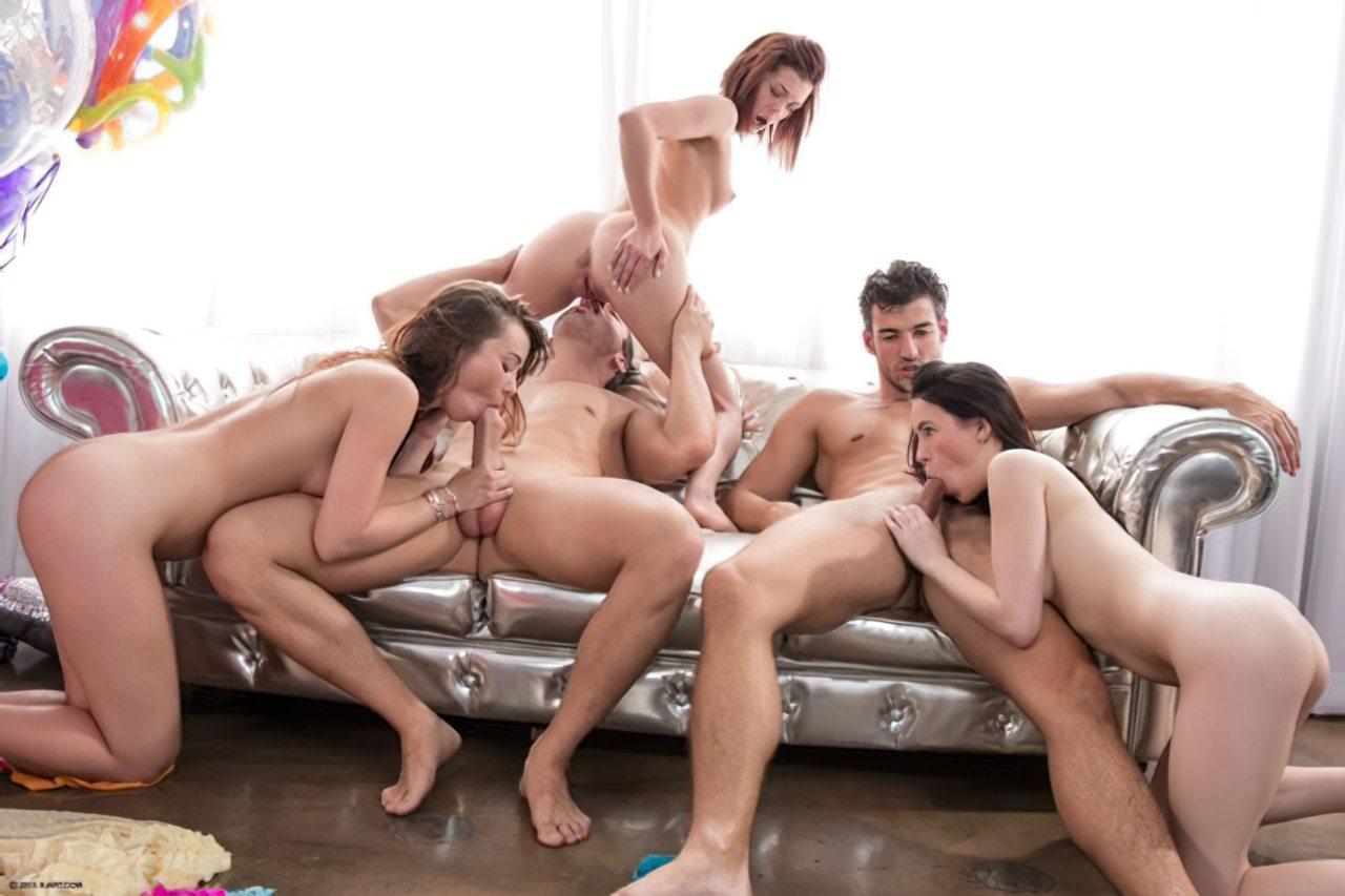 Sexo Grupal (17)
