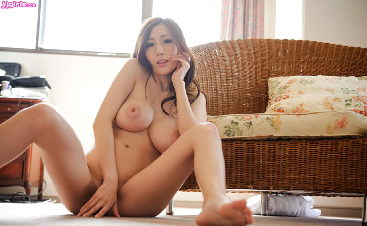 Japonesa Bonita e Gostosa (2)