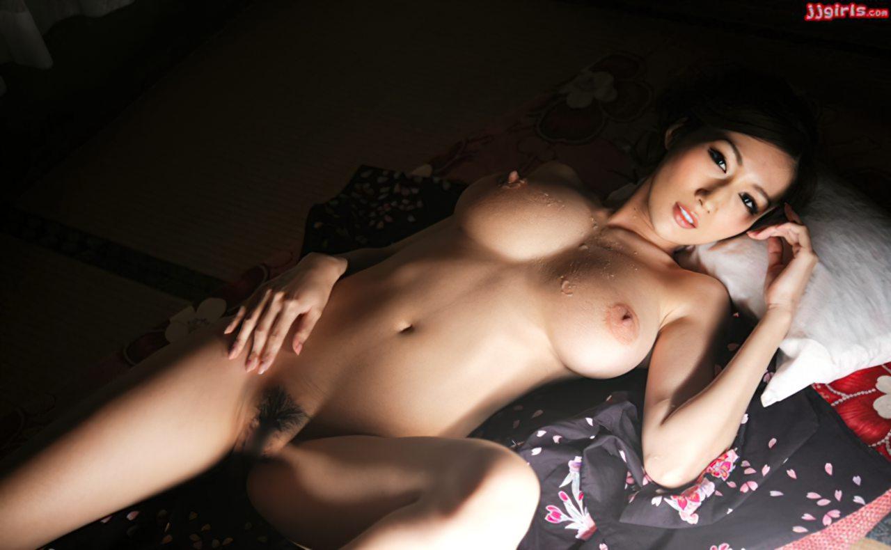 Japonesa Bonita e Gostosa (45)