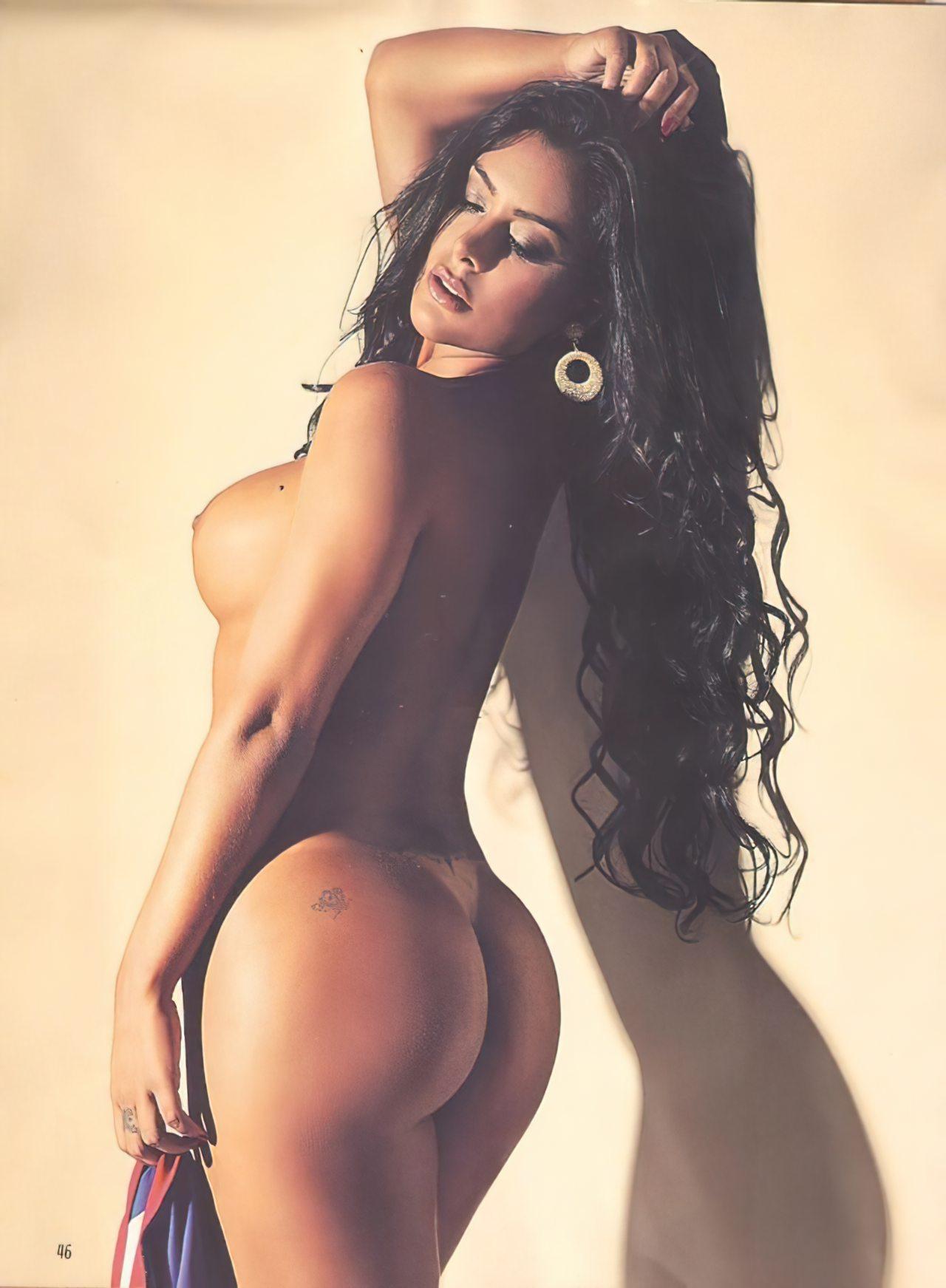 Larissa Riquelme Nua (54)