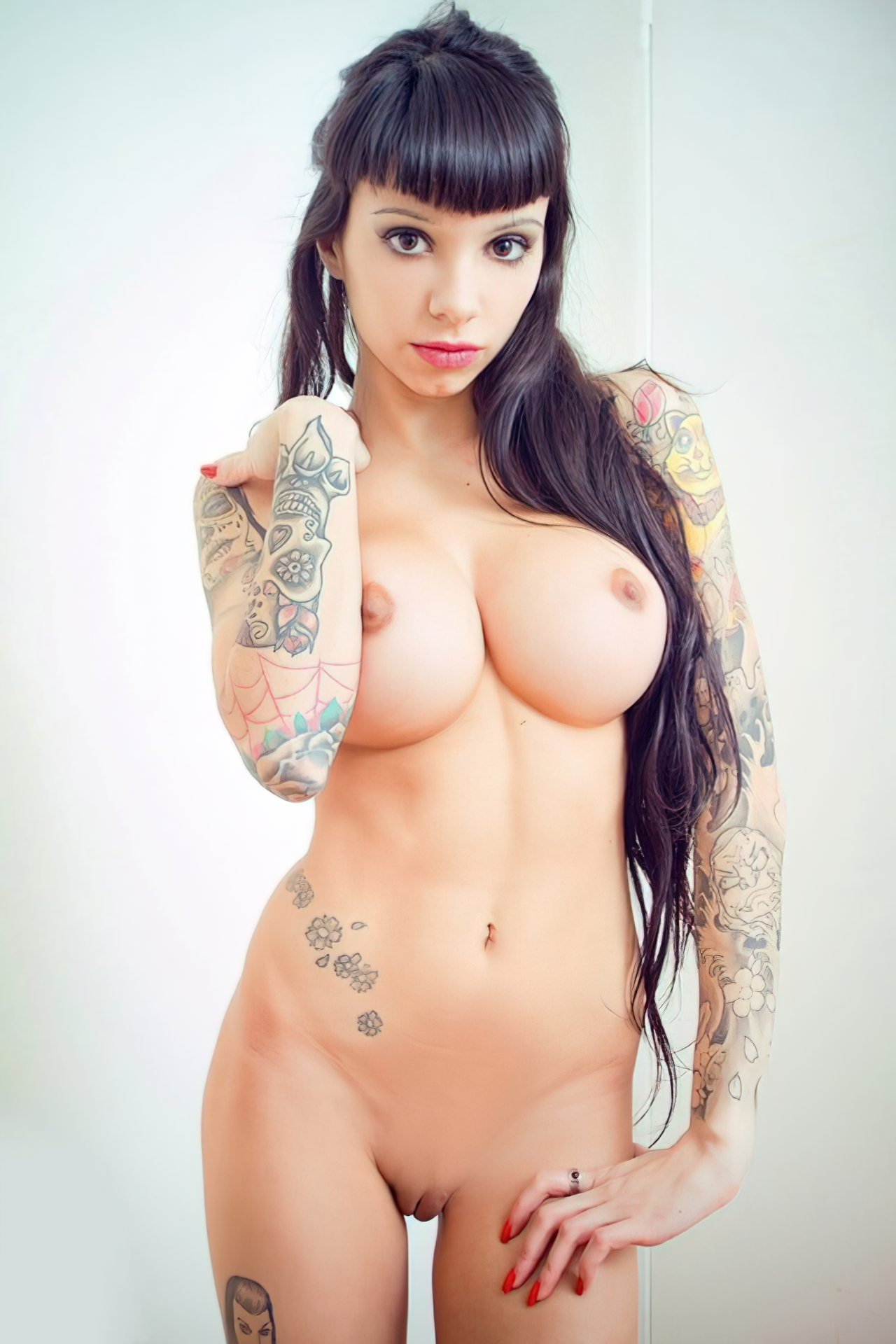 Sexy Suicide Girl (4)