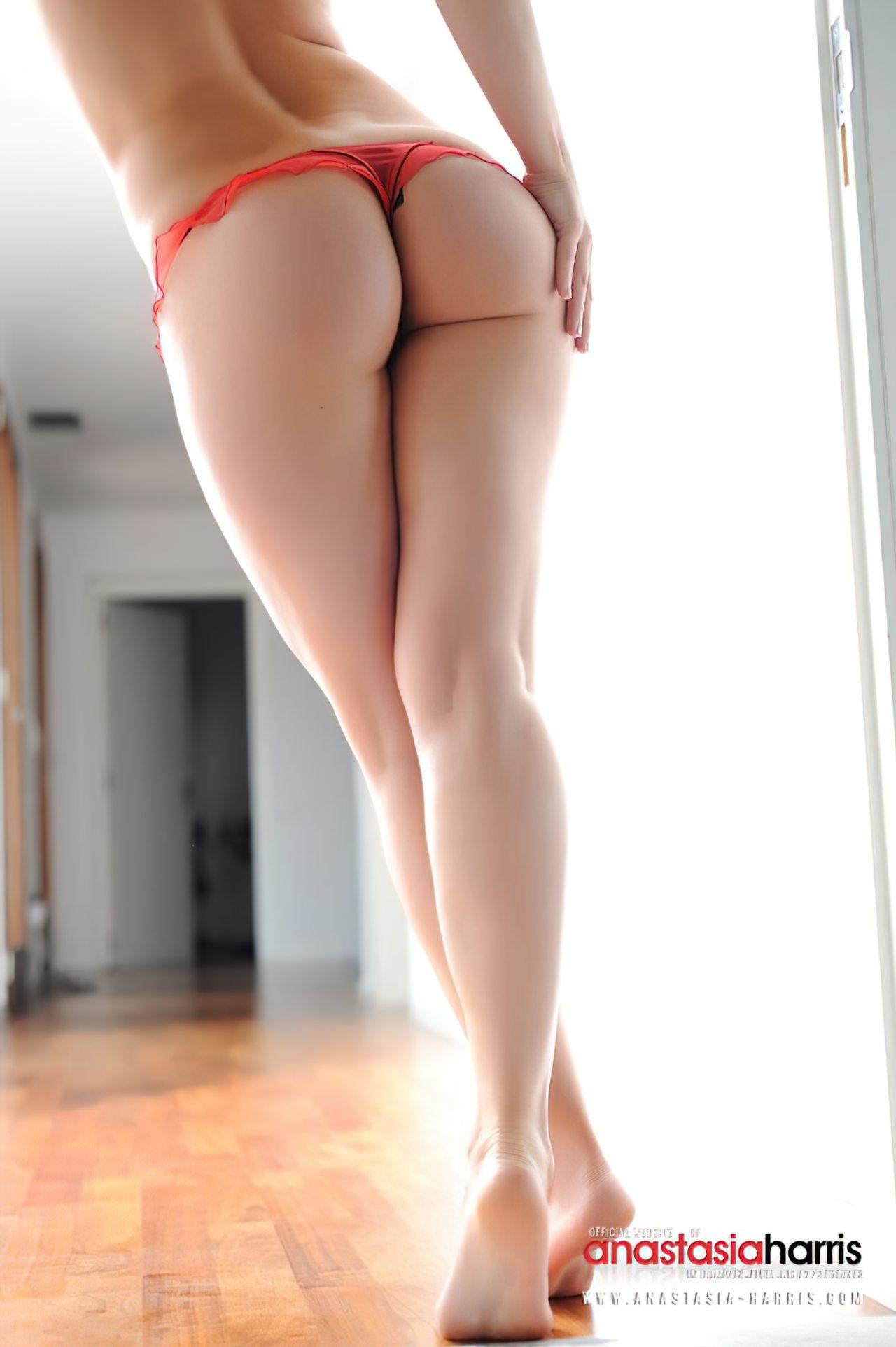 Anastasia Harris (9)