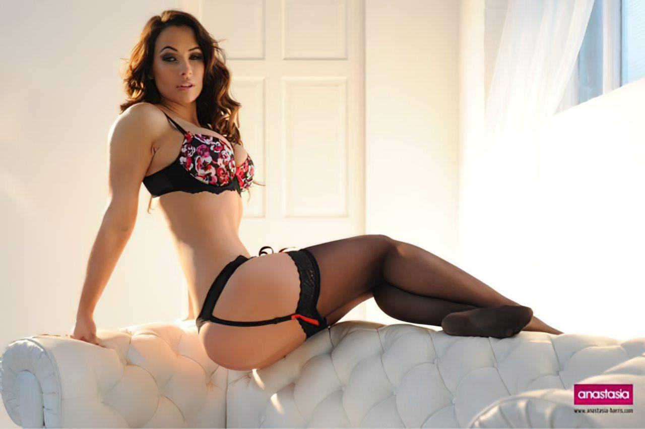 Anastasia Harris (25)