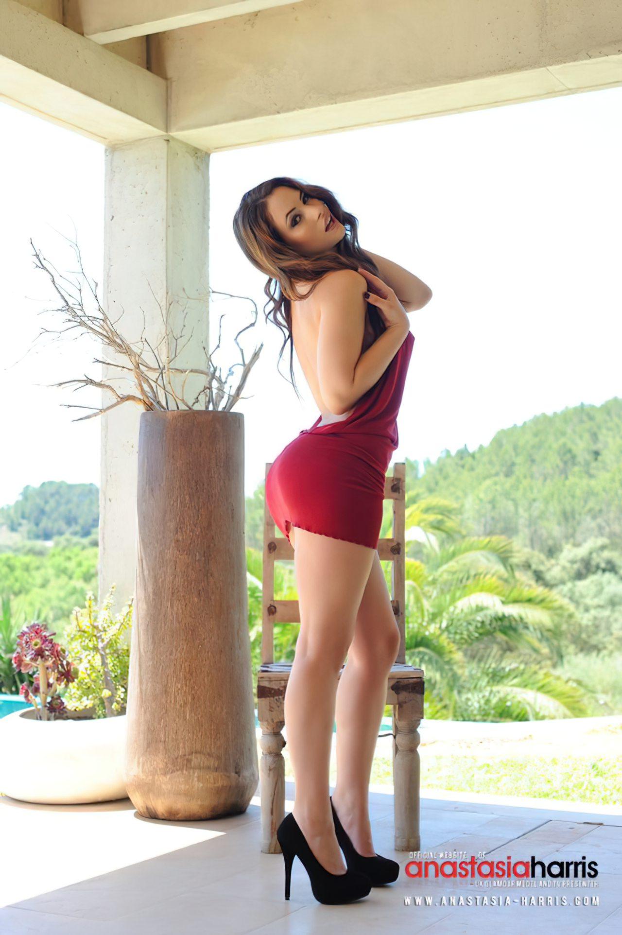 Anastasia Harris (33)