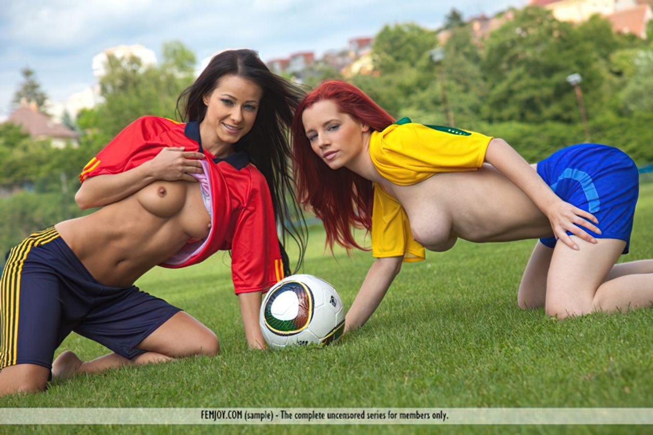 Brasil vs Espanha (2)