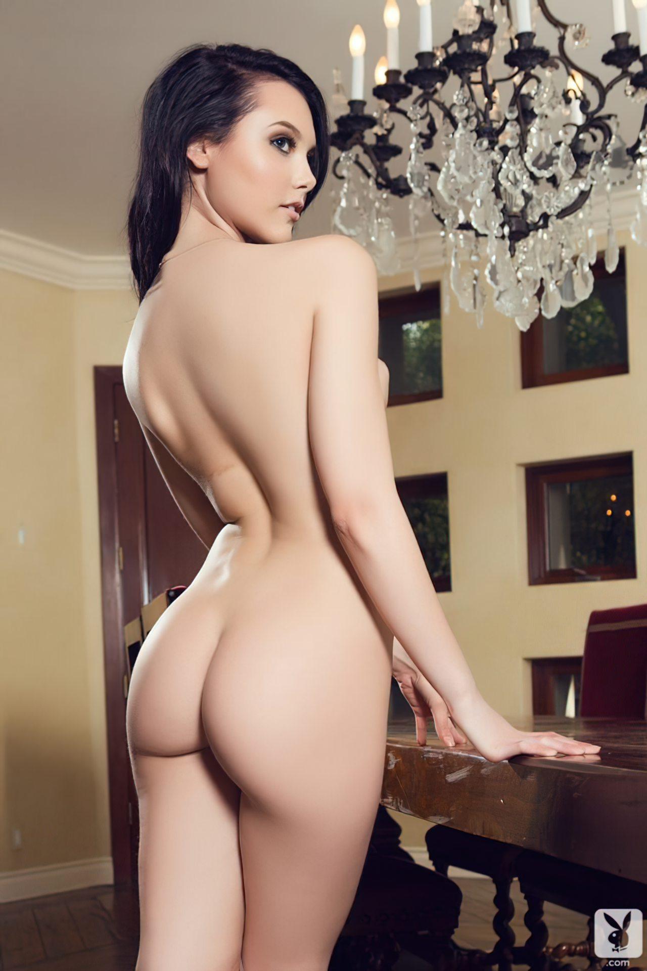 Iana Little na Playboy (30)