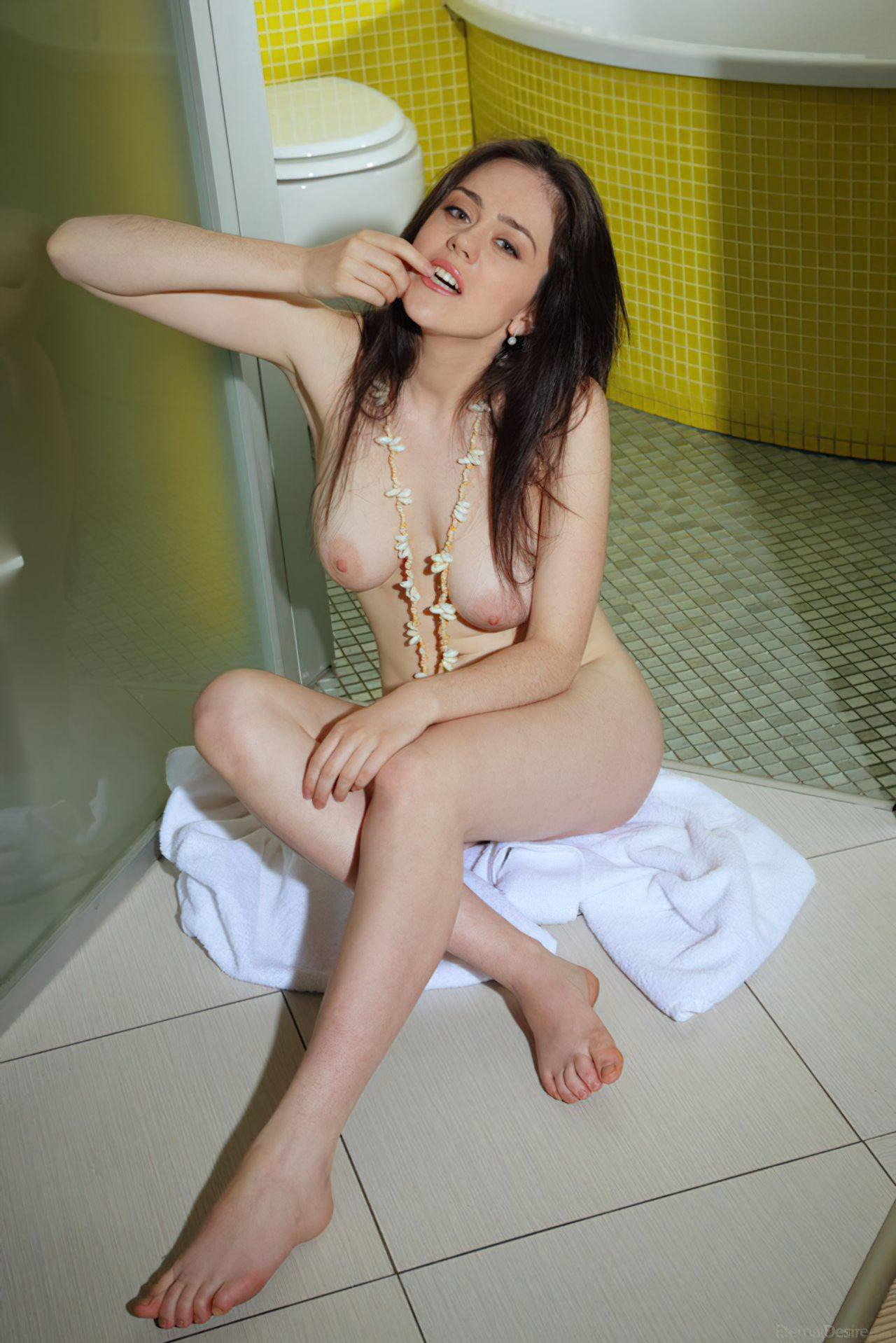 Bucetinha Rosa (21)