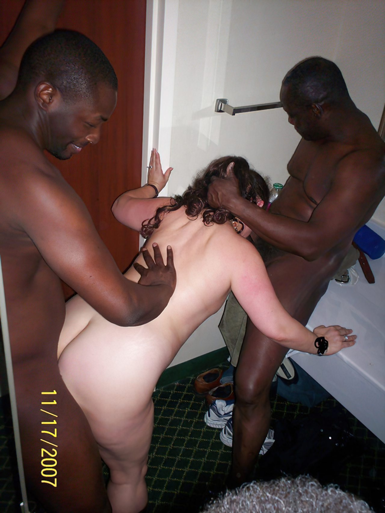 Mulher Fodendo Negro (35)