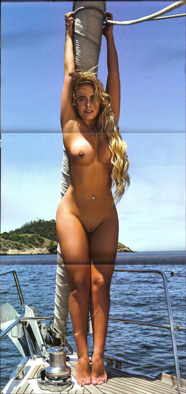 Lola Melnick Pelada (4)