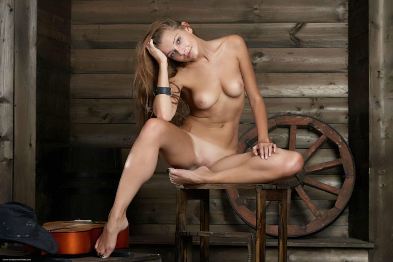 Mulher Violão (19)