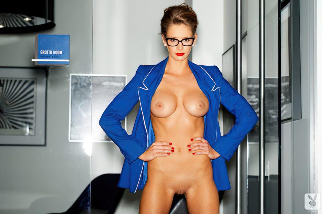 Secretária Sem Vergonha (11)