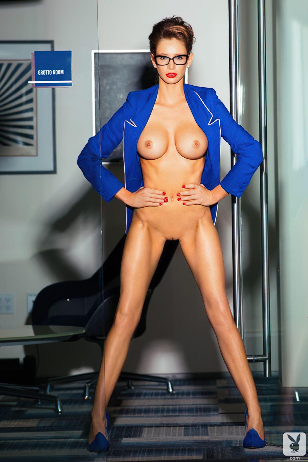 Secretária Sem Vergonha (14)