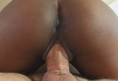 Sexo com Negra Gostosa
