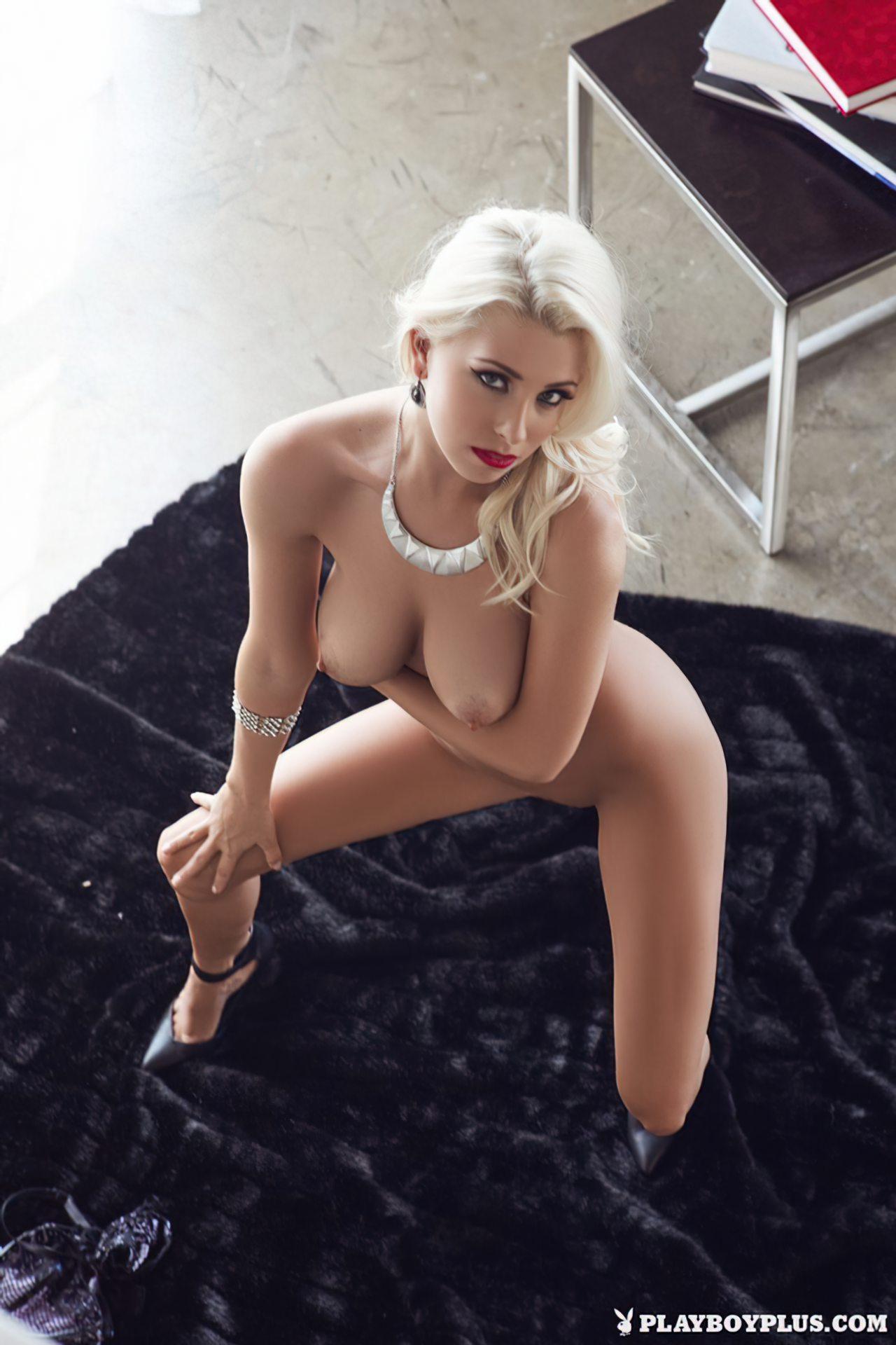 Alissa Arden Mulher Gostosa (3)