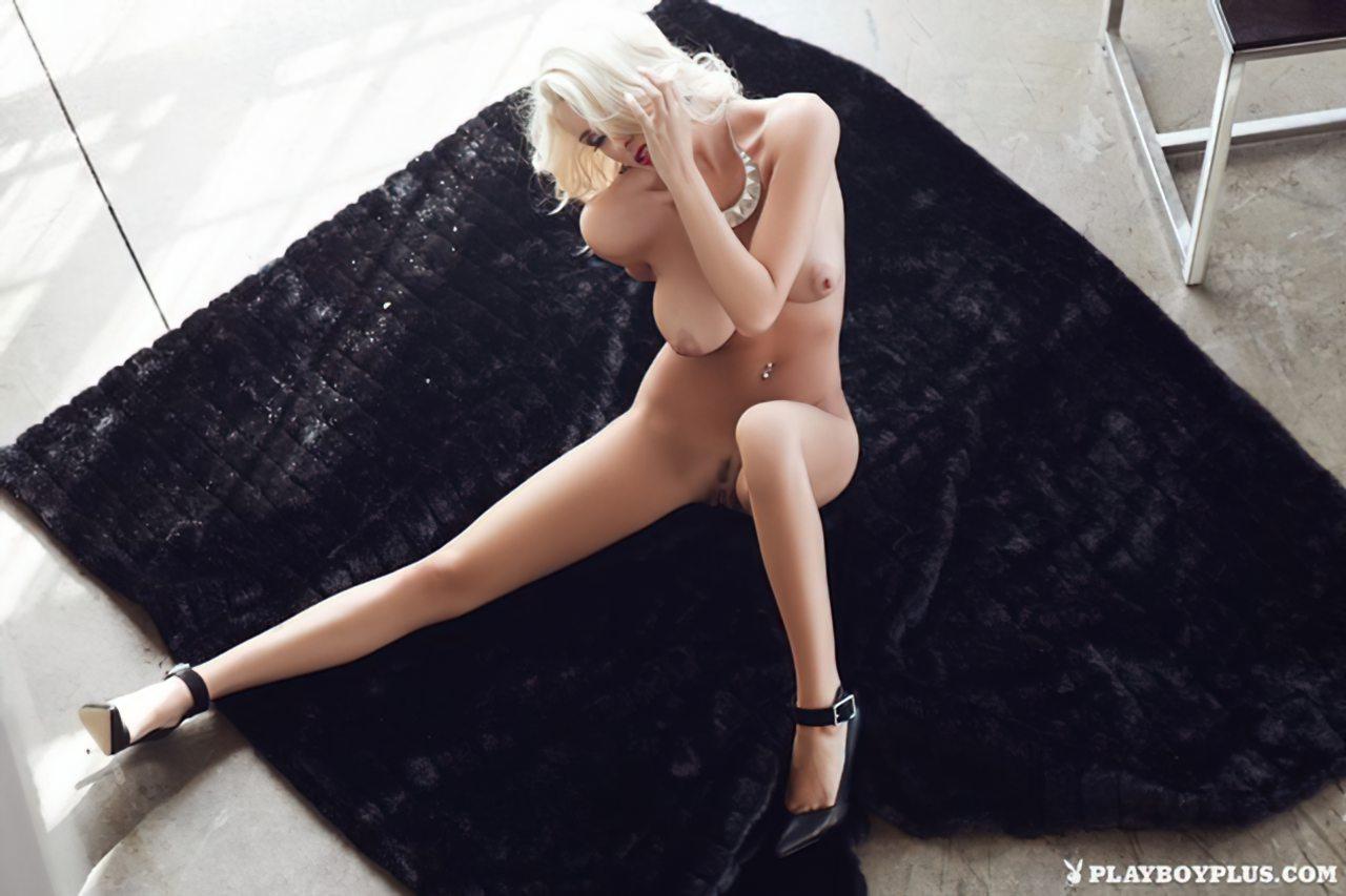 Alissa Arden Mulher Gostosa (5)