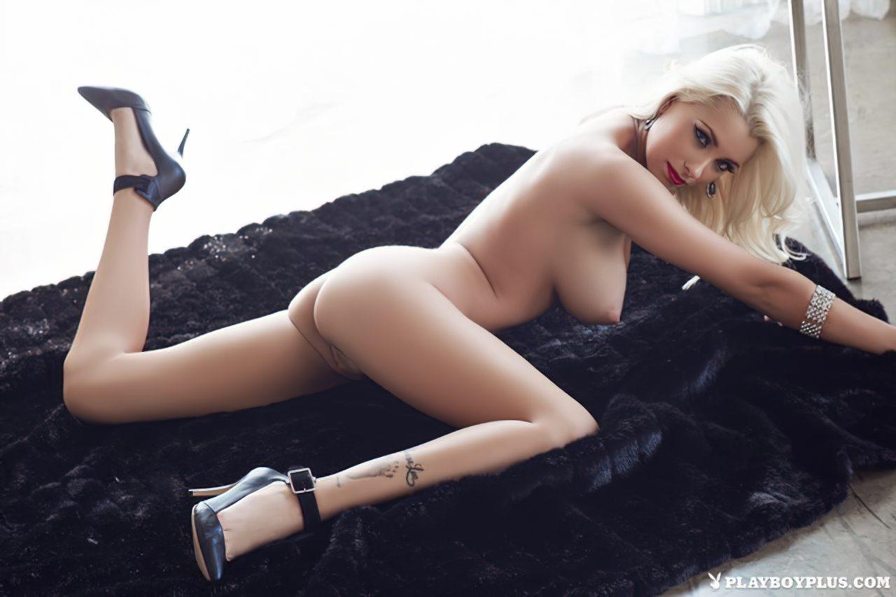 Alissa Arden Mulher Gostosa (10)