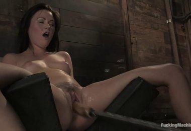 Mulher Ejaculando no Orgasmo