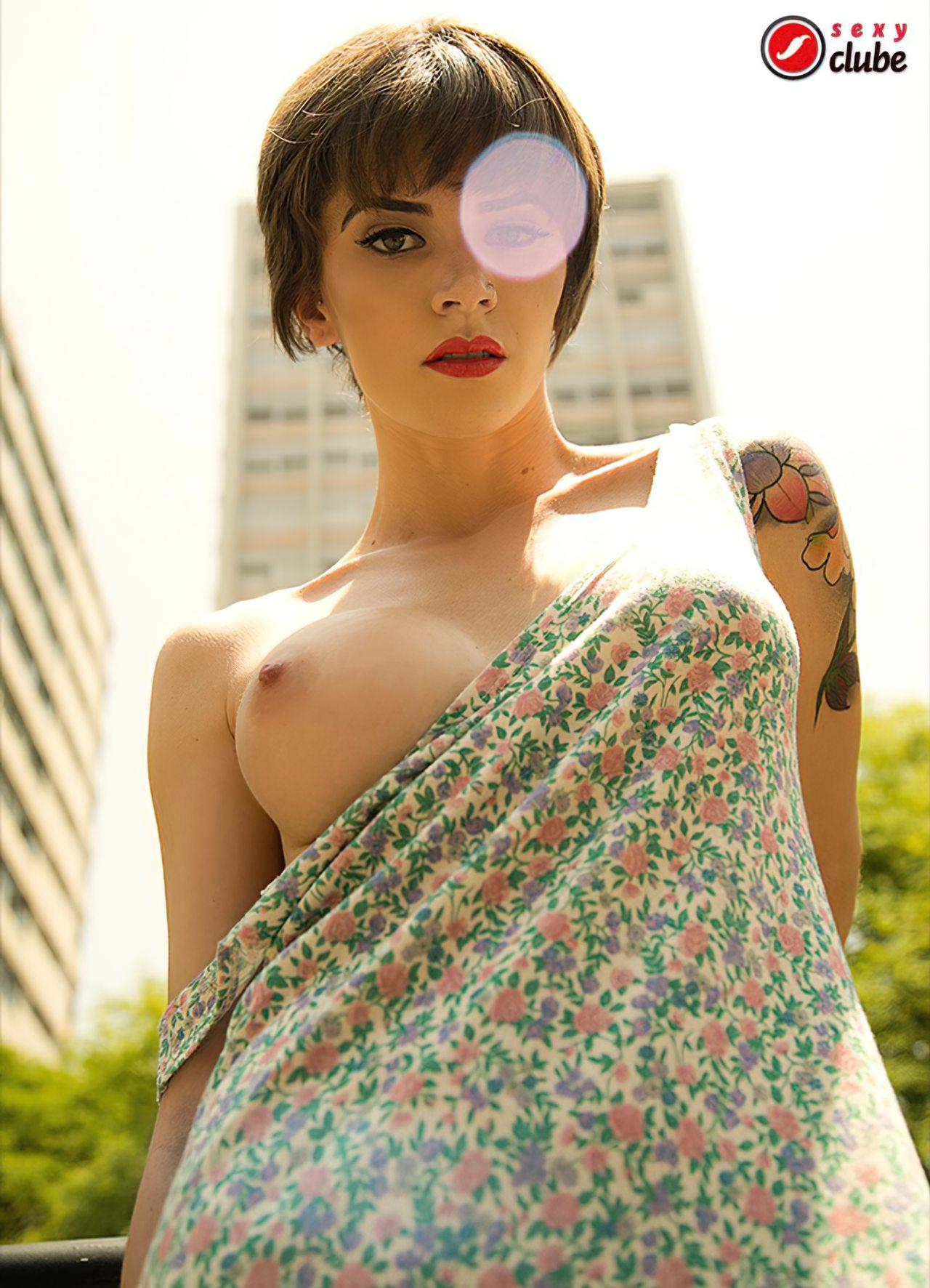 Vanessa Lima Pelada (1)