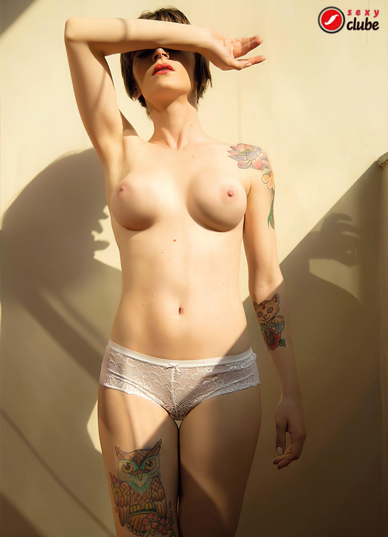 Vanessa Lima Pelada (8)