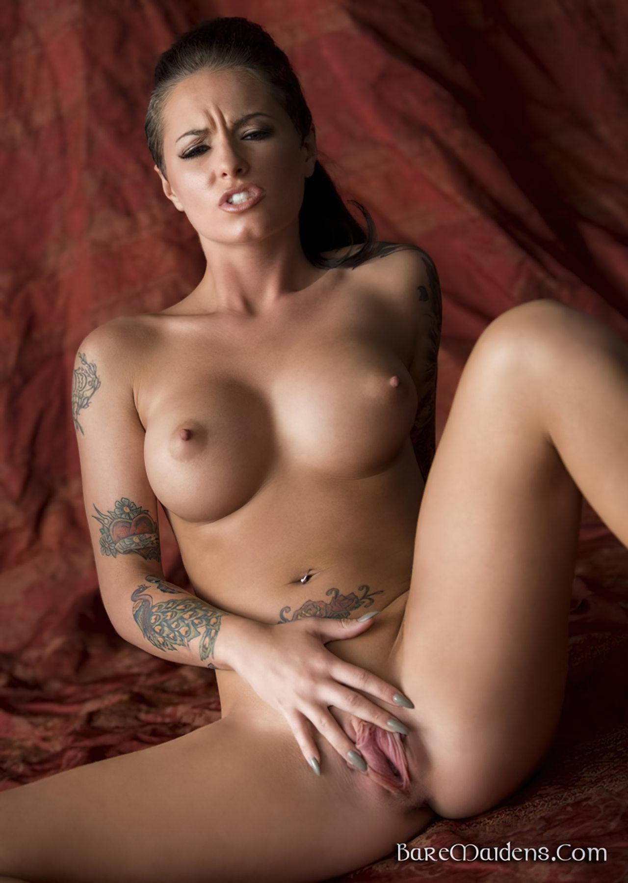 Christy Mack Nua (35)