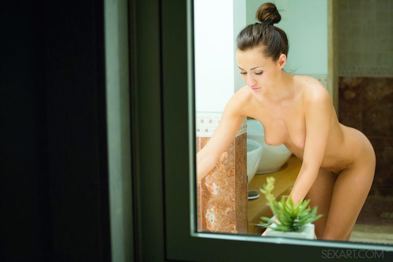 Gostosa no Banho (12)