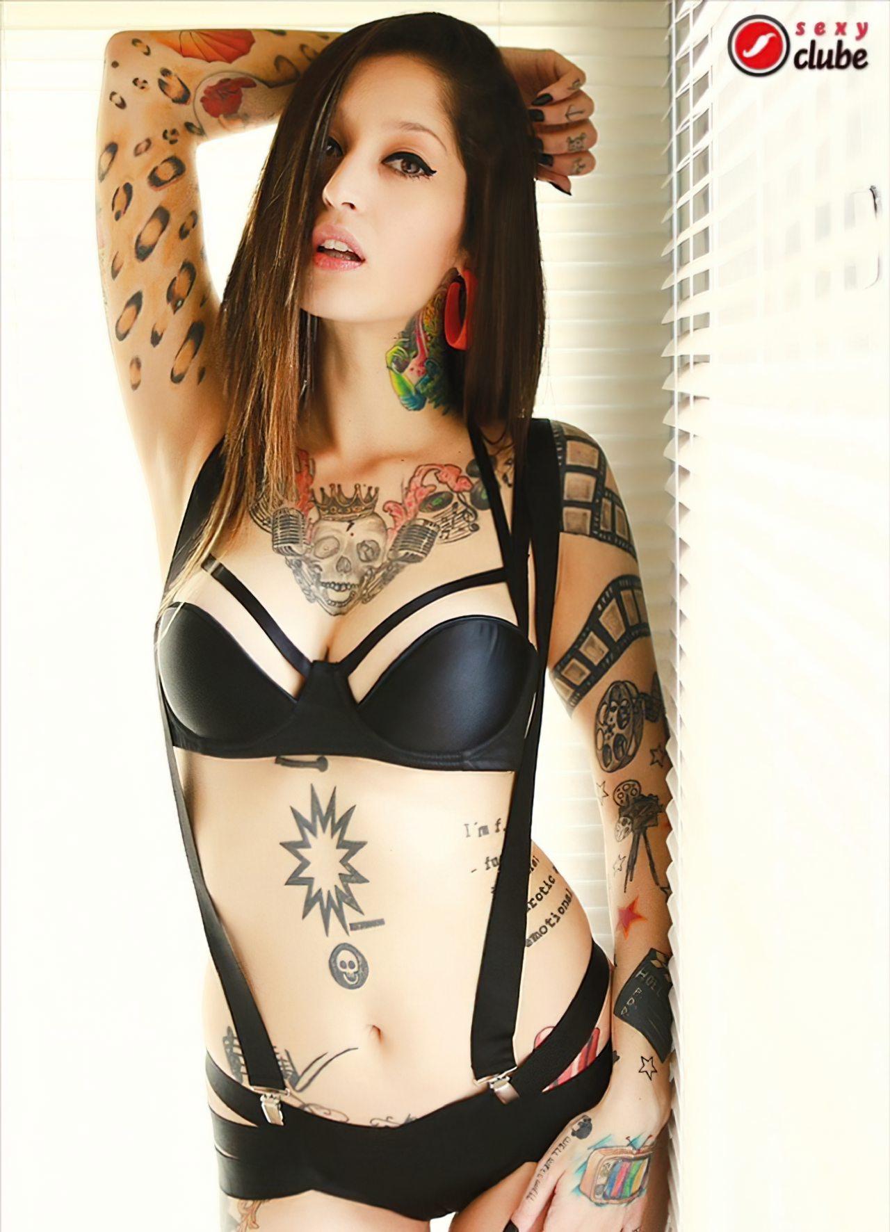 Jacqueline Suicide (1)