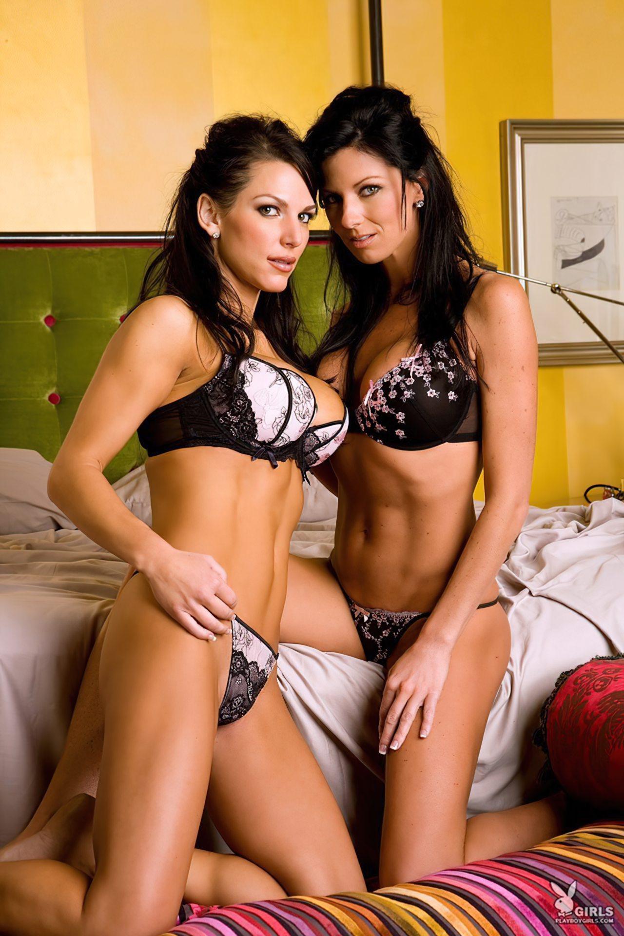 Lésbicas Maduras (1)