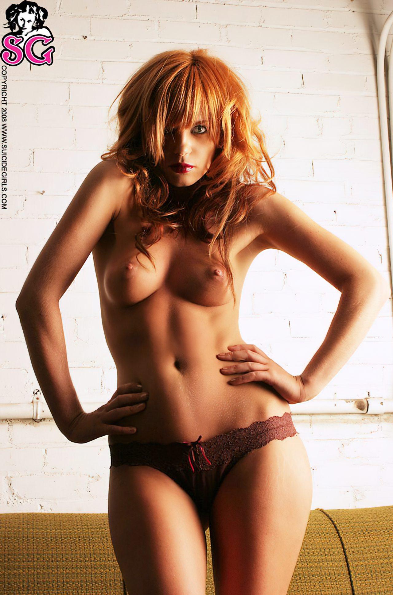 Ruiva Safada (44)
