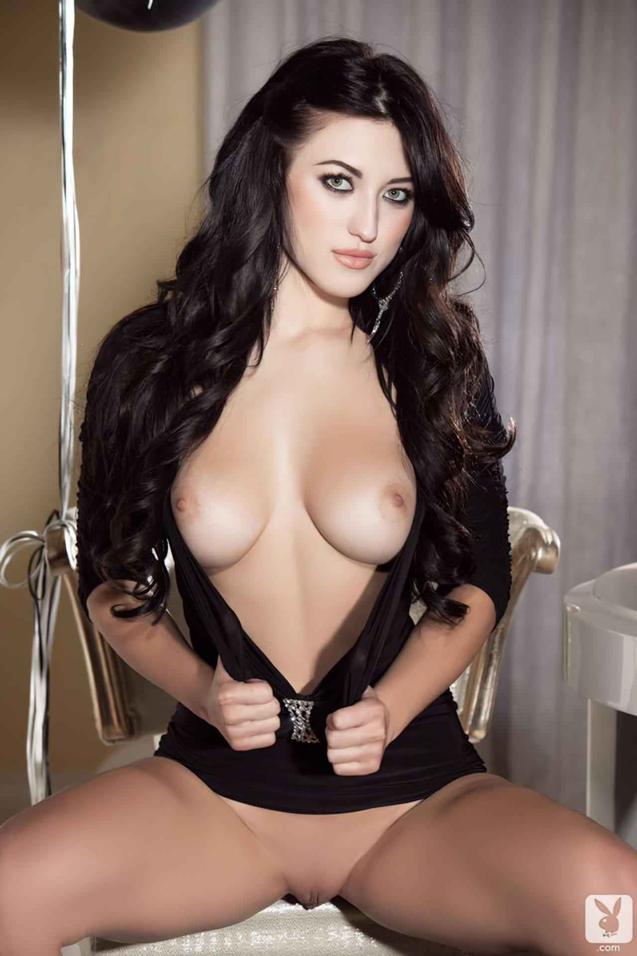 Stefanie Knight Playboy (1)